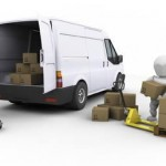 small removals Man and Van London